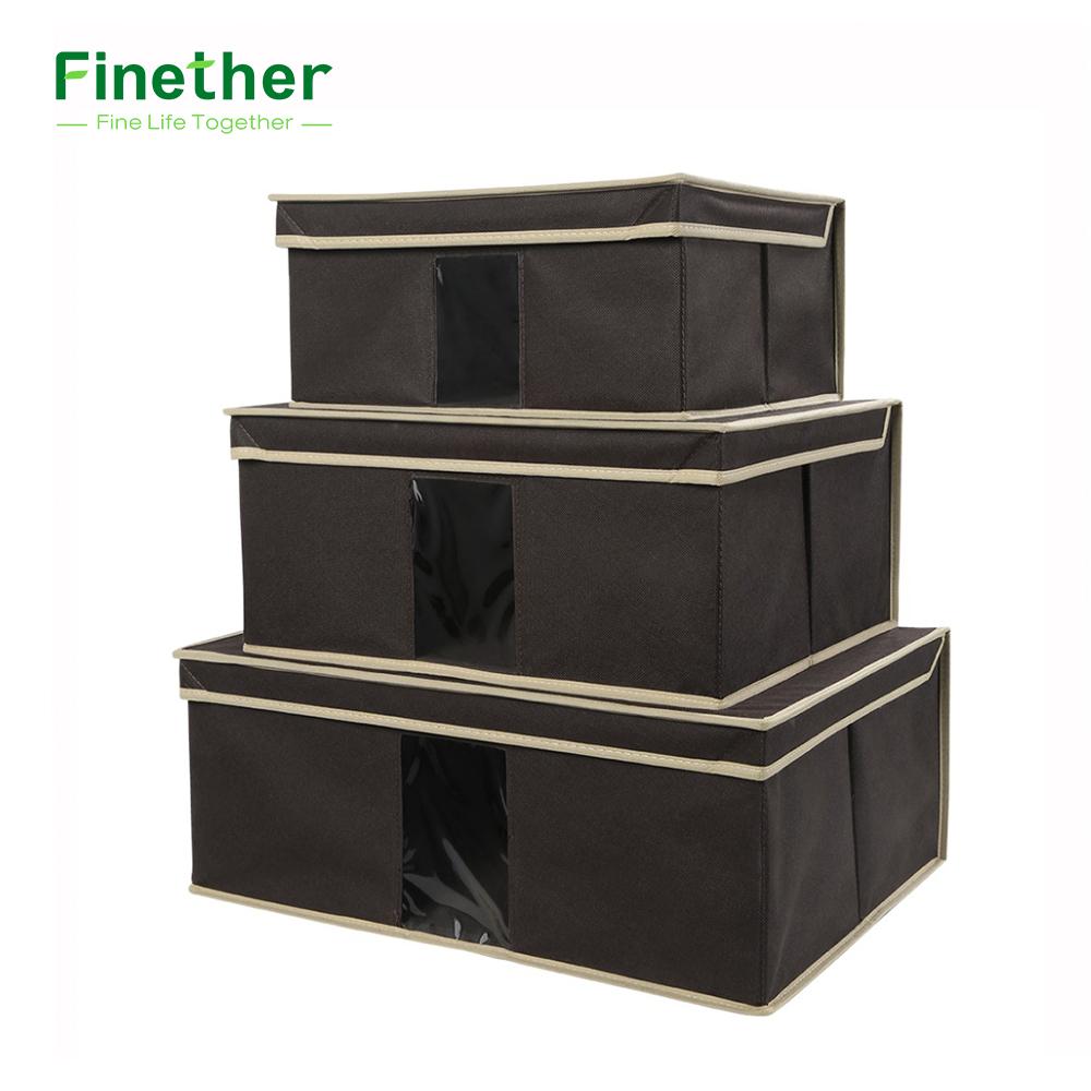 online kaufen gro handel braun box kleidung aus china. Black Bedroom Furniture Sets. Home Design Ideas