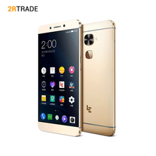 "Buy Original Letv LeEco Le S3 X626 4G LTE Deca Android 6.0 5.5"" 4GB RAM 32GB ROM 16.0MP Fingerprint Core Mobile Phone for $219.99 in AliExpress store"
