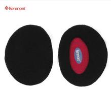 Kenmont Free Shipping Cool Fashion Unisex Men Women Winter Outdoor Sport Earmuffs Earflap Ear Warmer without Hair Band KM-3901(China (Mainland))