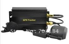 vehicle gps tracker/tracking, Free shipping(China (Mainland))