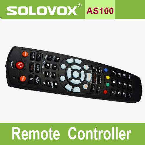 Factory Outlet  30pc 433MHZ Universal Remote Controller for Smart  tv receiver  Original S-A100.S-AS100  Satellite Receiver<br><br>Aliexpress