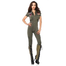 Halloween Costumes Overall Camouflage