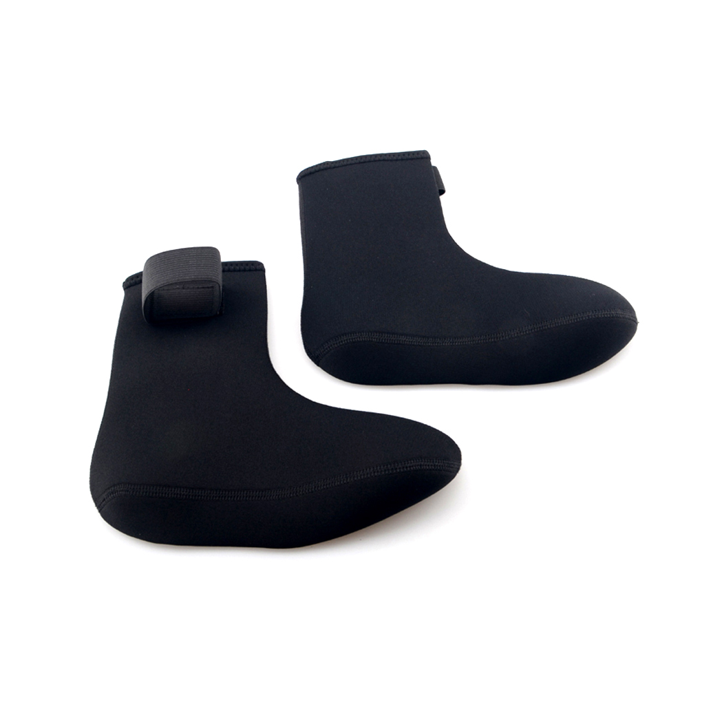 Hot saling Neoprene Diving Socks Surfing Swimming Socks Water Sports Snorkeling Boots wholesale/retail(China (Mainland))