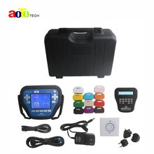 Wholesale Professional Auto Diagnostic Locksmith Tool t code key programmer MVP PRO M8 Key Programmer with 800 Tokens(China (Mainland))