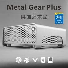 2015 Настольный компьютер htpc мини прохладный мини I3 2 ГБ ram 250 ГБ жесткий диск i3 i5 i7 компьютера(China (Mainland))