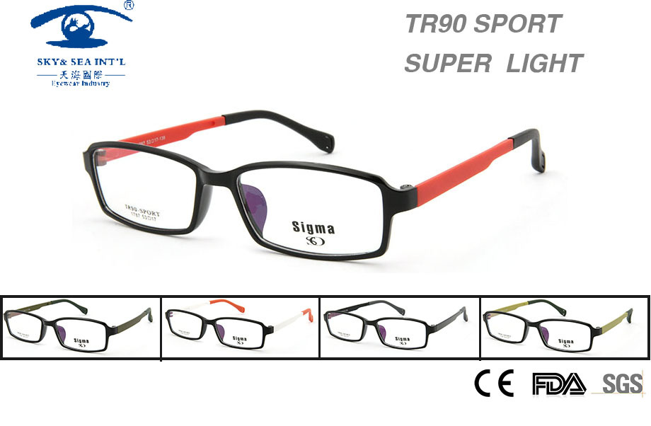 Eyeglass Frames Accessories : Drop Shipping Eyewear & Accessories TR90 Plastic Optical ...