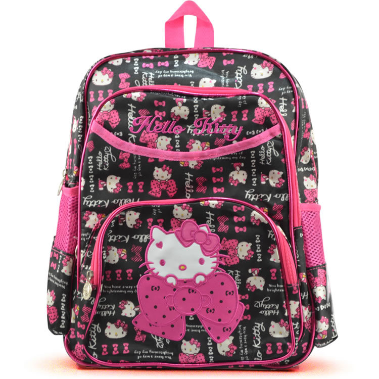 Special Offer 2015 Hot Selling Childrens Outdoor Backpack Students School Bags Hello Kitty School Bag Boy Girls SchoolBag #15<br><br>Aliexpress