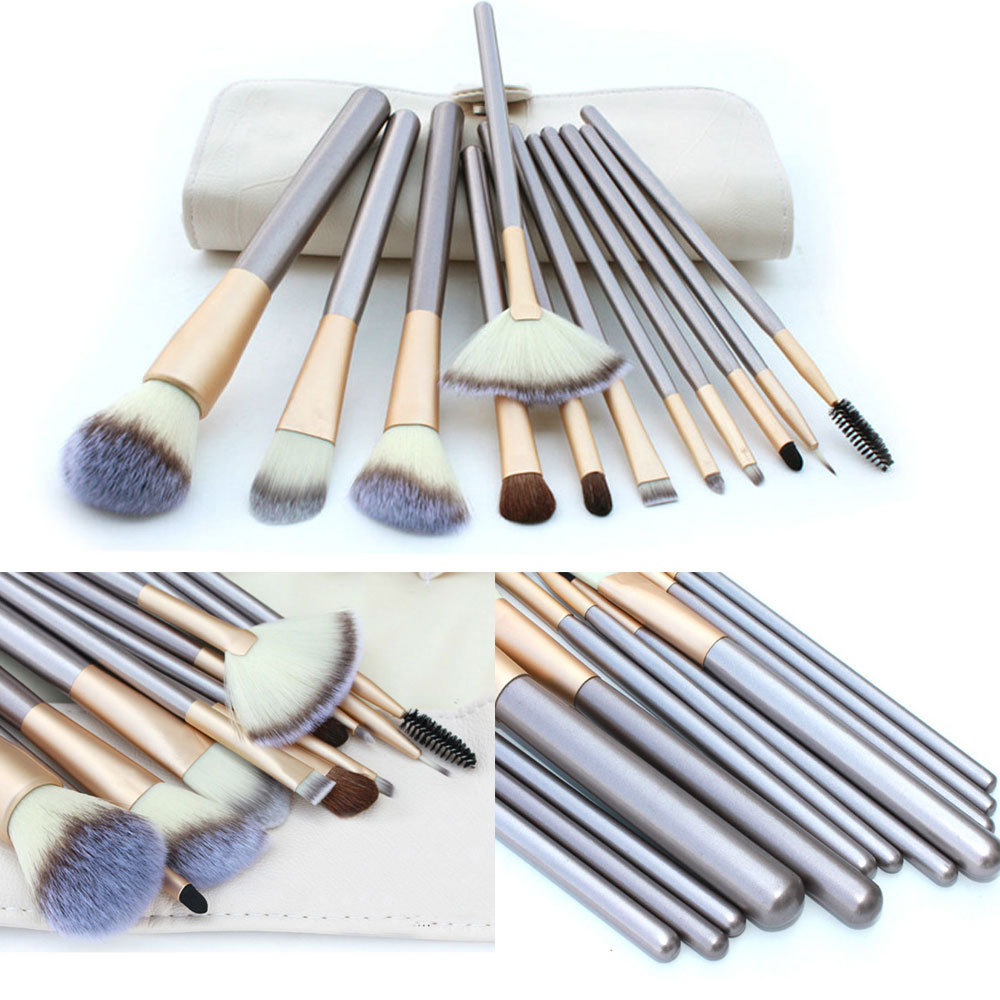 Synthetic Makeup Brushes Synthetic Cosmetic Makeup