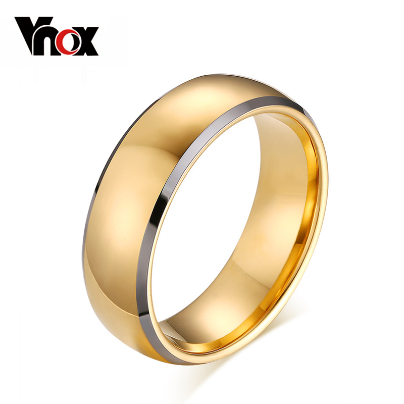 Top quality tungsten carbide wedding rings for men and for Best quality wedding rings