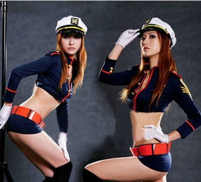 Sexy Costumes из Китая
