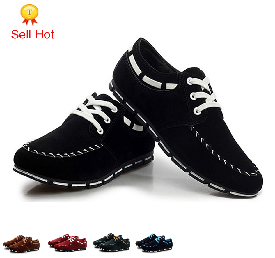 2015 New Fashion Casual Shoes Men Sneakers Mens Canvas Sports Summer Style Boat Artificial Leather Women 39-44 - Factory direct sales-yiwu International Garment Co., Ltd. store