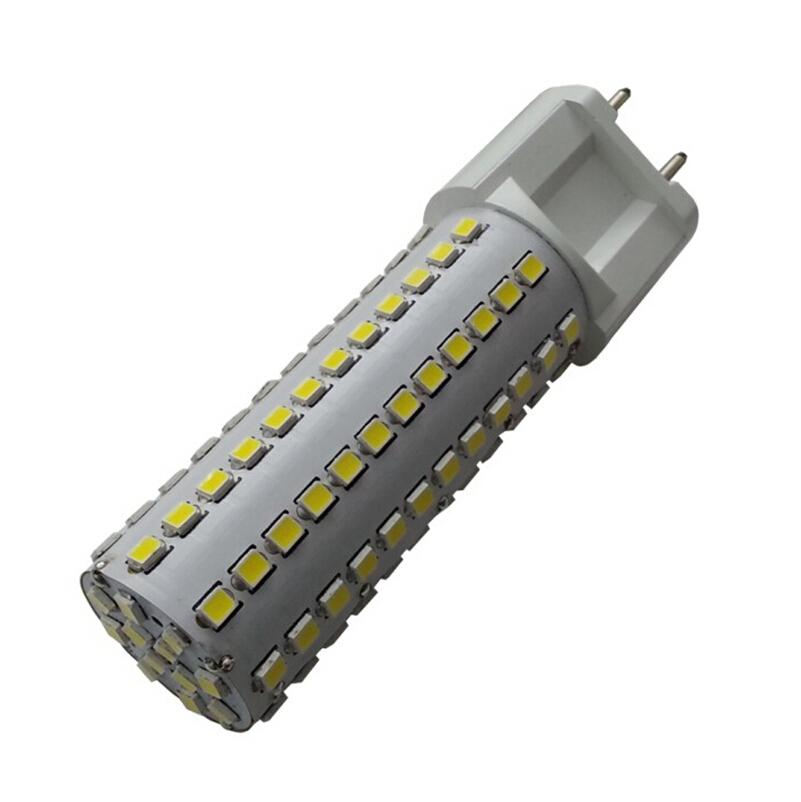 AC85-265V G12 SMD2835 10W High Power LED Corn Bulb Cold White Nature White Warm White G12 LED Spot Light Lamp(China (Mainland))