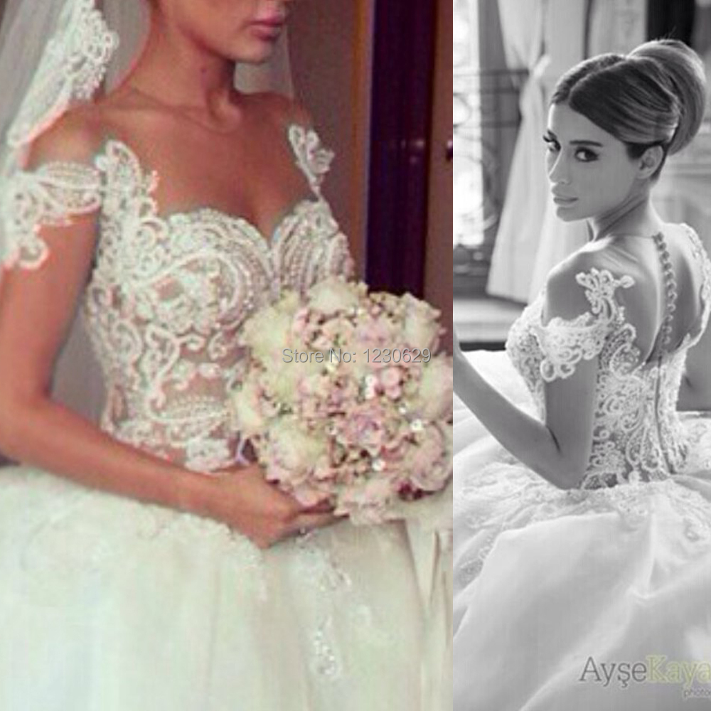 Lebanese wedding designers wedding dresses dressesss for Lebanese wedding dress designers
