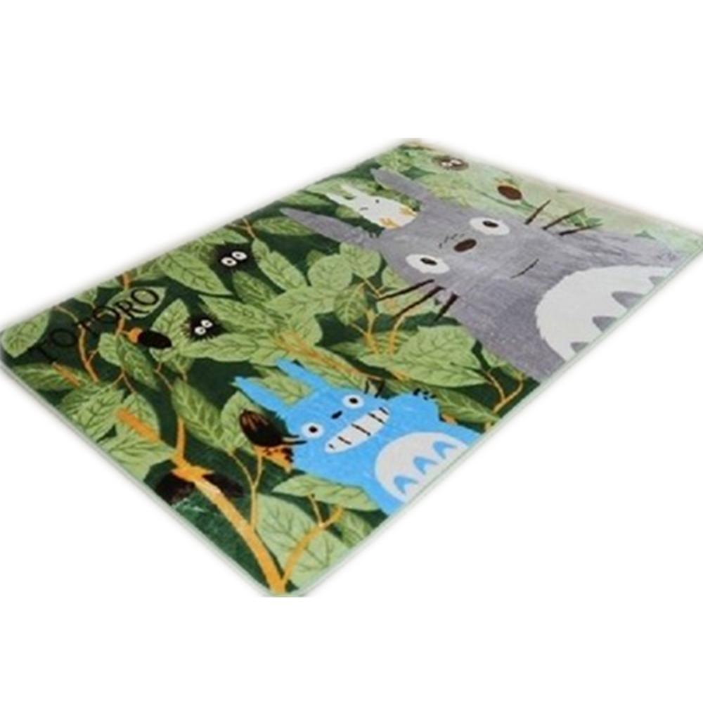 Washable Play Rugs: Children's Play Mat My Neighbor Totoro Machine Washable