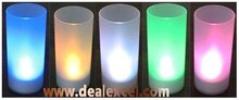 popular electric christmas candle lights