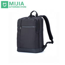 Buy Fashion Original Xiaomi Classic Business Backpacks Large Capacity Student Bag Men Women Travel School Office Laptop Backpack HOT for $27.99 in AliExpress store