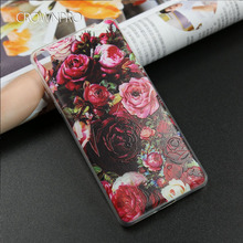 Buy CROWNPRO FOR Sony E5 Case Cover Painting Soft Silicon TPU Phone Back Case FOR Sony Xperia E5 F3311 FOR Sony Xperia E5 Case for $1.12 in AliExpress store
