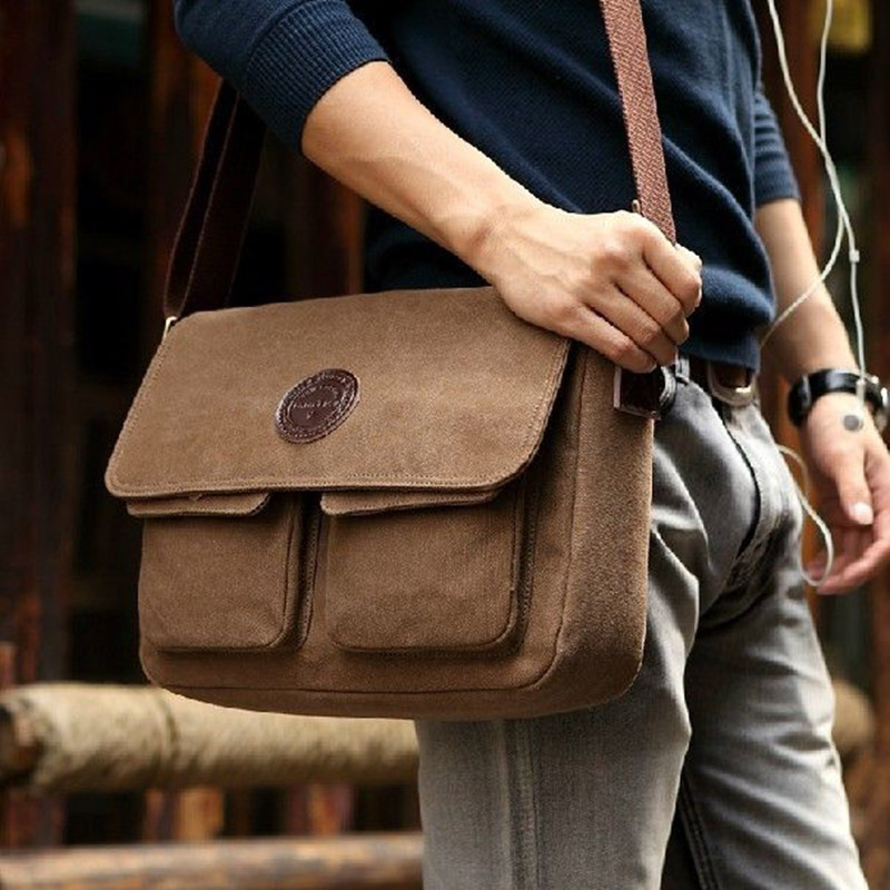 Where To Buy Mens Shoulder Bag – Shoulder Travel Bag