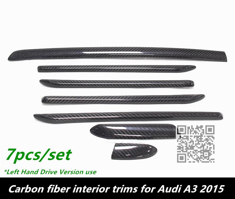 Popular Audi Interior Trim Buy Cheap Audi Interior Trim Lots From China Audi Interior Trim