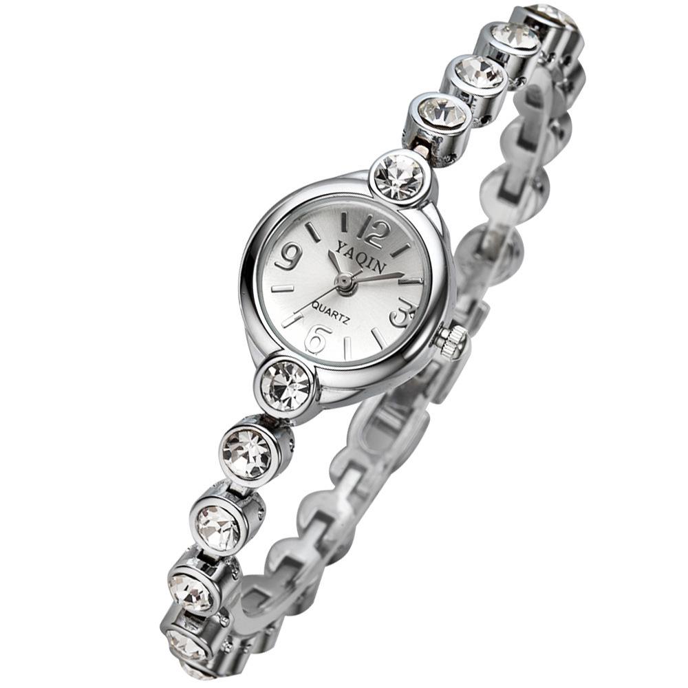 Relogio Feminino YAQIN reloj mujer чемодан rip curl rip curl ri027bwzlc59
