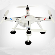 Wltoy V303 HD Aerial Remote Control Helicopter Brushless Motor Aircraft Model four-axle Vehicles Toys RC Aircraft