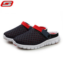 2016 New Summer styles lightweight zapatos hombre Men Male Beach Walking shoes,  outdoor Casual slipper shoes unisex lover flats