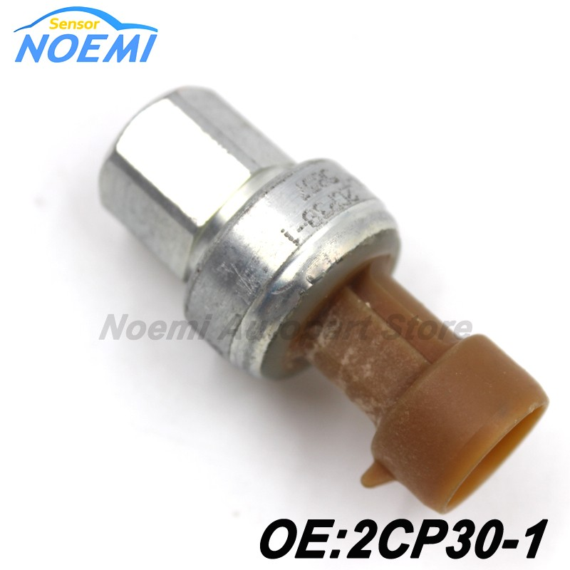 Free Shipping!Genuine Power Steering Pressure Sensor 2CP30-1 Air Conditional Pressure Sensor 2CP301