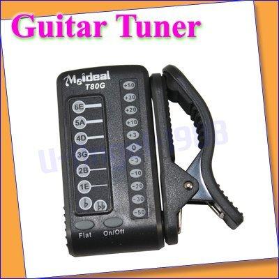 Guitar Tuner Acoustic String Tuning Digital head clip Guitar Tuner Acoustic Guitar String Tuning Digital  free register mail