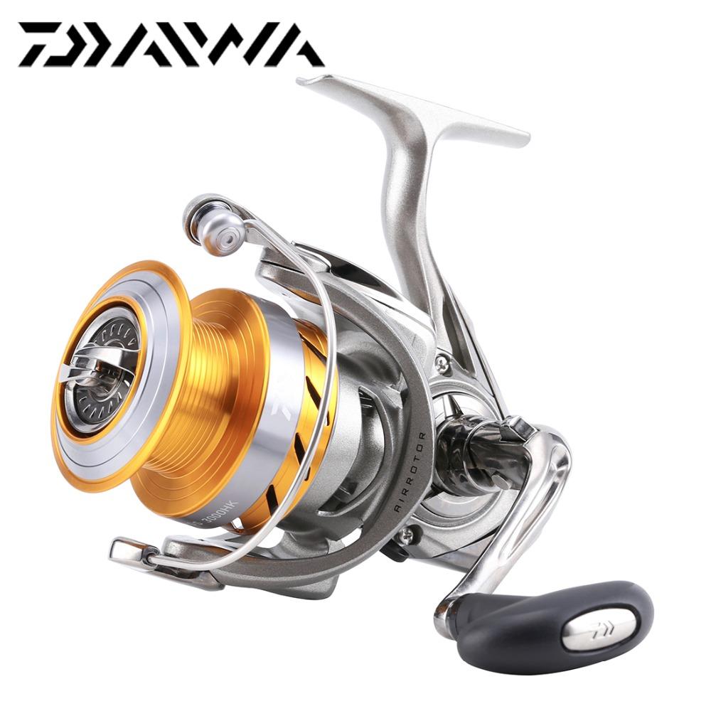 диаметр шпули daiwa 2000