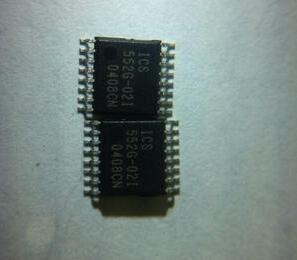 10pcs/lot ICS552G-02I manufacturers ICS package SSOP16 original import spot(China (Mainland))