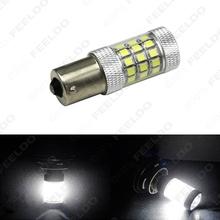 1Pc White 1156 650LM 4.8W 2835SMD 36LED Car LED Light Source DRL Fog Headlight  #J-5291(China (Mainland))