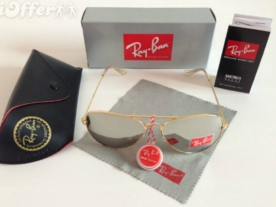 Womens Ray Ban Clubmaster