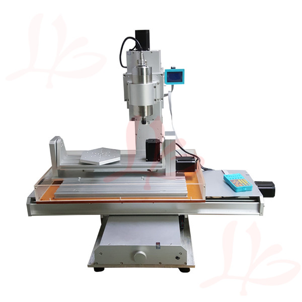 2 axis milling machine