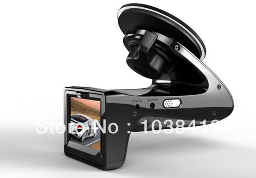 Free shipping 2.0 inch HD 1080p Radar Detector SH818 with Car driving Recorder G-sensor Car Black Box Radar Detection edog(China (Mainland))