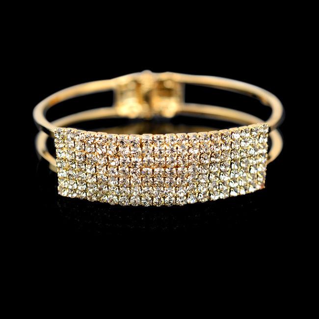 Crystal Bracelet India Bracelets Bangles India