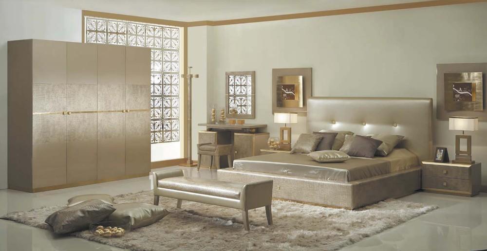Lit modern italian design - Meubles contemporains classic design italia ...