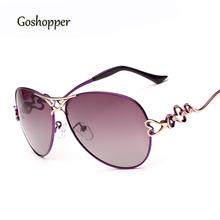 Fashion Aluminum Women Polarized Sunglasses Male Driving Fishing Outdoor Eyewear Sun Glasses oculos De Sol For Men S30145