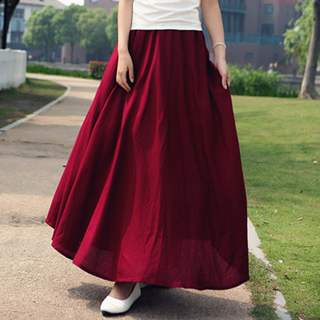 Free shipping and returns on Women's Long Skirts at bookbestnj.cf