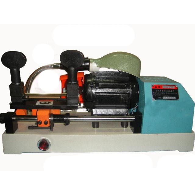 288D locksmith tools drilling key cutting machine Multifunction Key Copy Machine Horizontal Automatic(China (Mainland))