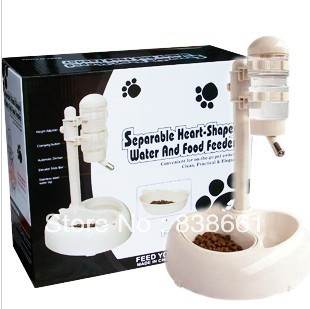 New arrival High quality pet bowl/pet food bowl/dog bowl/dog feeder/cat bowl/pet feeding(China (Mainland))