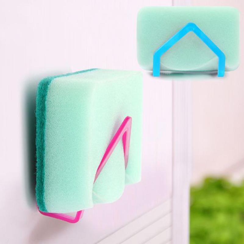 Free shipping bathroom sets Home Creative Design family Sucker hooks for wash towel Z428(China (Mainland))