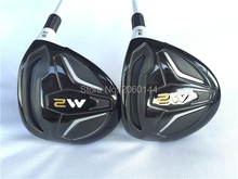 2016 M2 Brand New M2 Fairway Wood M2 Woods M2 Golf Clubs #3/#5 Regular/Stiff Flex Graphite Shaft With Head Cover(China (Mainland))