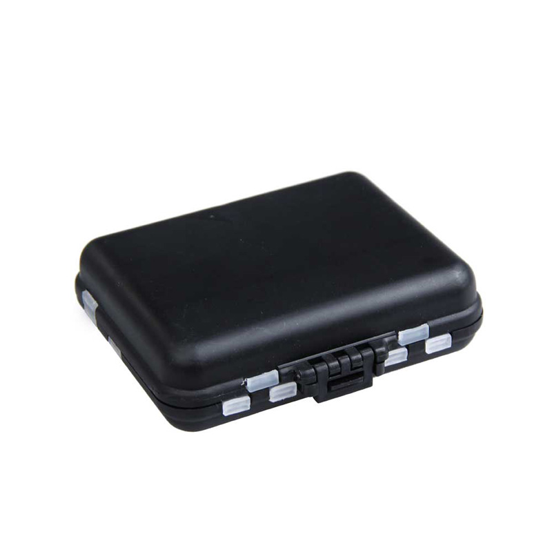 S1M Fishing Lure Bait Tackle Storage Box Case with 26 Compartments Free Shipping