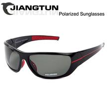 JIANGTUN Venda Quente Óculos Polarizados Óculos De Sol Dos Homens Do  Esporte Ao Ar Livre Óculos c3d36a4373