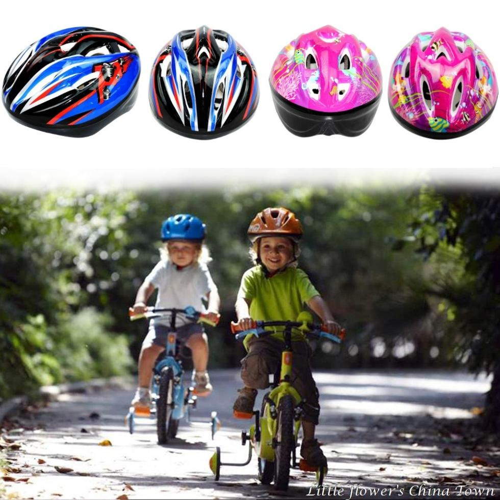 Strong Children Kid Cycling Bike Bicycle Skate Safe Sport Protection Helmet(China (Mainland))