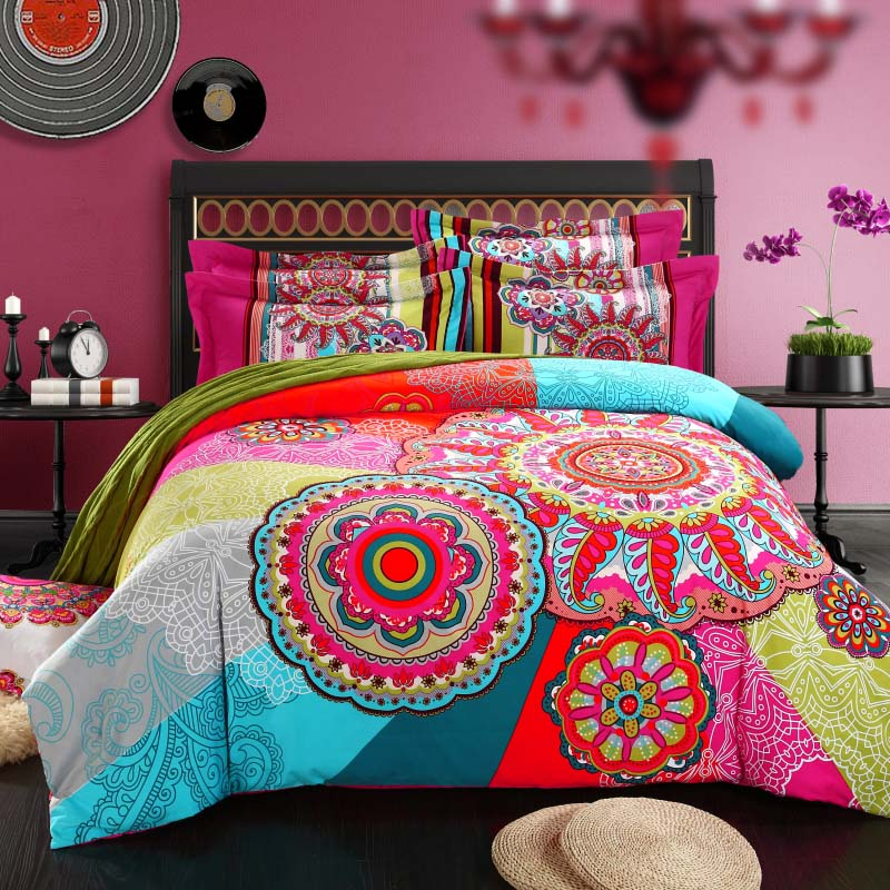 Bohemian Bedding Promotion Shop For Promotional Bohemian