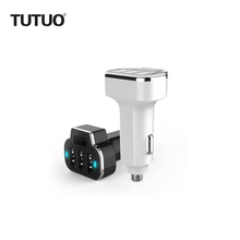Buy TUTUO 5V 5.2A USB 4 Port Car Cigarette Lighter Socket Car Charger Adapter Cellphone/Tablet/Android Devices for $6.79 in AliExpress store