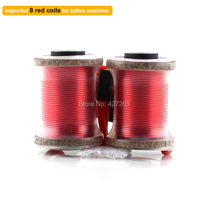 machine coil covers
