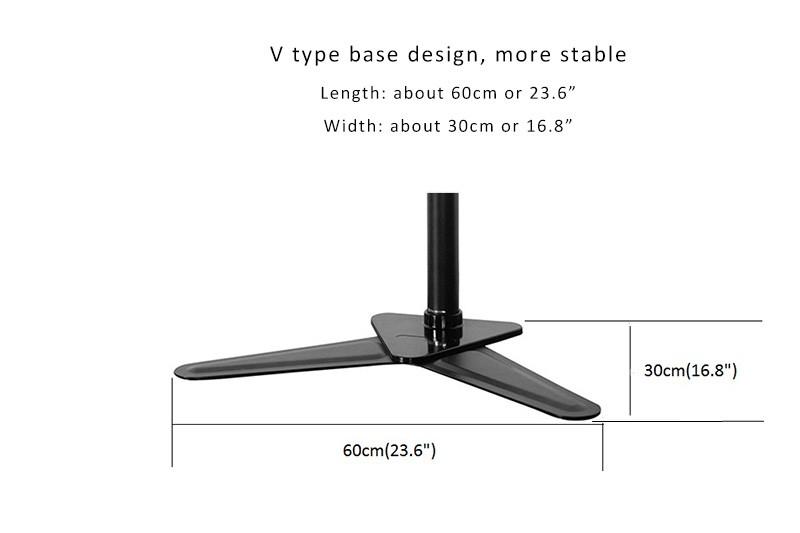 base size 800