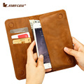 Jisoncase Case for iPhone 6 6s 4 7 Wallet Pouch for iPhone 6 plus 6s plus